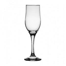 Набір бокалів 44160 Туліп для шампанського 190 мл - 6 шт