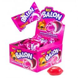 Жуйка-фарба Бай Балон 6г Асорті (50шт)