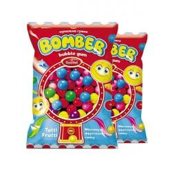 Жвачка BOMBER (4.5га) 1000гр