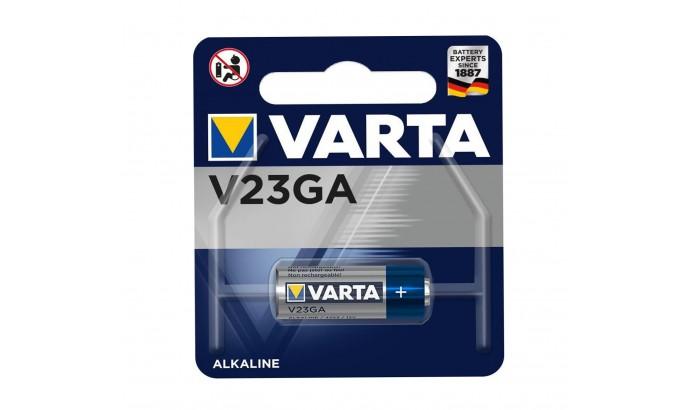 Батарейка Varta V 23 GA ALKALINE синя R03 1шт 1628