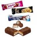 Шоколадные батончики