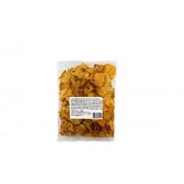 Чіпси зі смаком бекону «Клуб Чіпсів» - 100гр