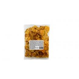 Чіпси зі смаком шашлика «Клуб Чіпсів» - 100гр