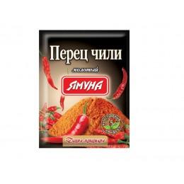 Перець червоний гострий Чілі «Ямуна» - 15г