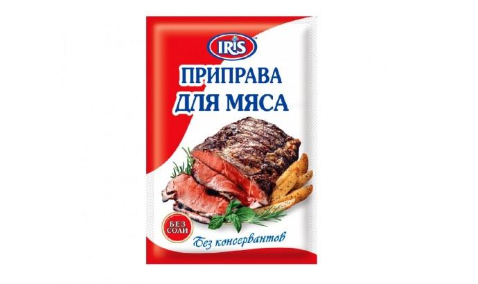 Приправа до мяса «Ямуна» - 25г