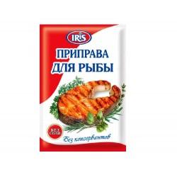 Приправа до риби «Ямуна» - 25г