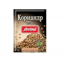 Коріандр горошок «Ямуна» - 20г