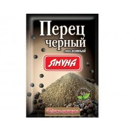 Перець чорний мелений «Ямуна» - 20г