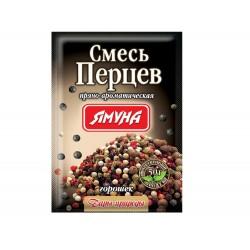 Суміш переців горошок «Ямуна» - 20г