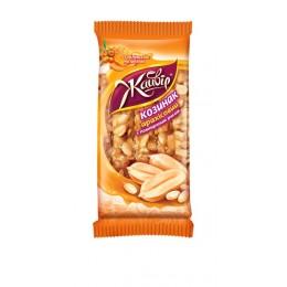 Козинак із арахісу з повітряним рисом - 60г