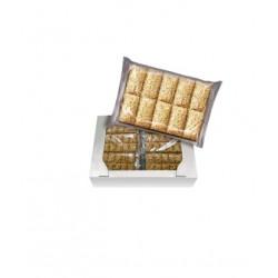 Козинак із кунжуту «Жайвір» - 1.5 кг