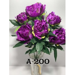 Квіти А-200