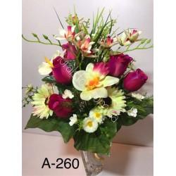 Квіти А-260