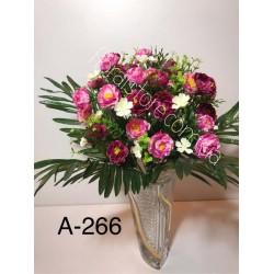 Квіти А-266
