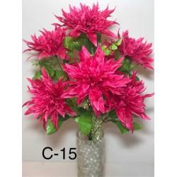 Квіти С-15