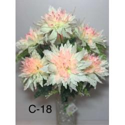 Квіти С-18