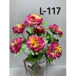 Квіти L-117