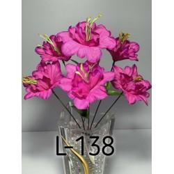 Квіти L-138