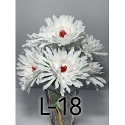 Квіти L-18