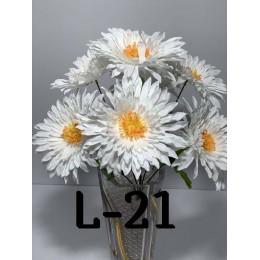 Квіти L-21