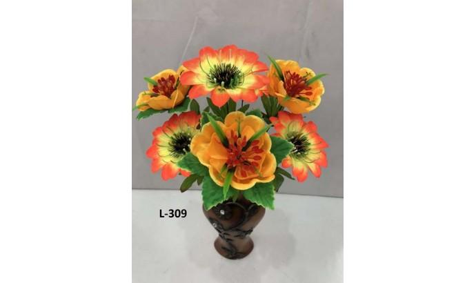 Квіти L-309