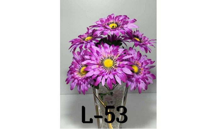 Квіти L-53