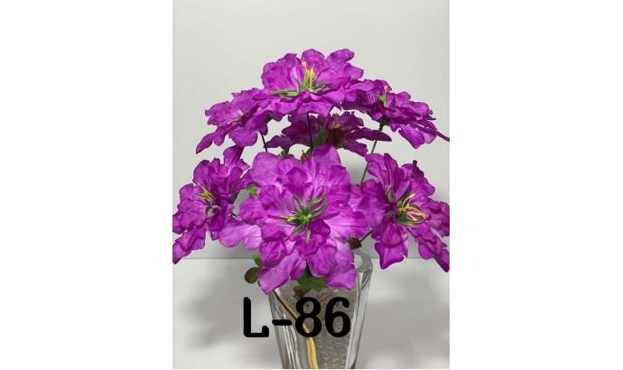 Квіти L-86