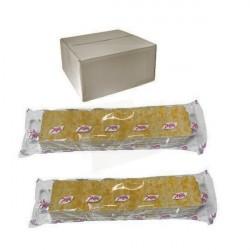 Вагові чіпси  Золотисті зі смаком холодцю та хріну 1кг