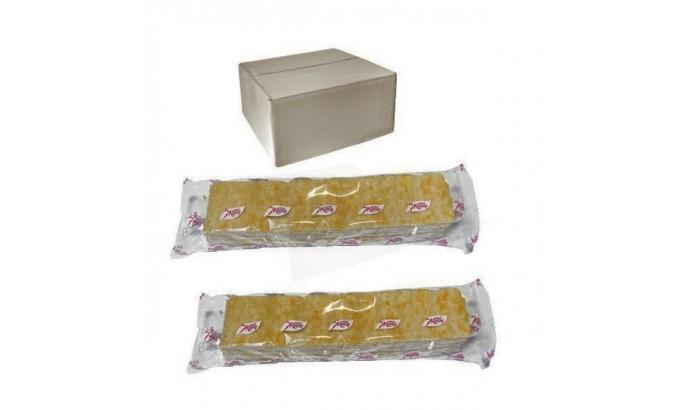 Вагові чіпси Золотисті зі смаком буженини 1кг