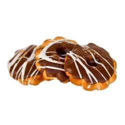 Печиво Глазуроване 1,8кг