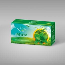 Чай травяний «Наш Чай» мята - 20 шт
