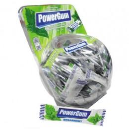 Жуйка «Power GUM» мята 300 шт