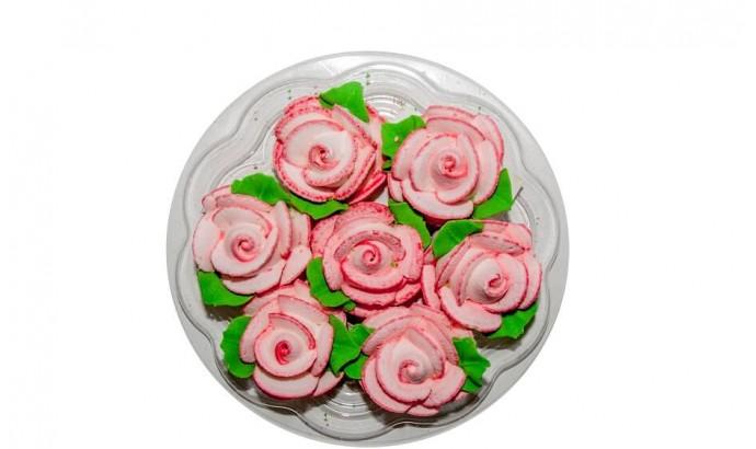 Набір прикрас «Троянда» - 7 шт