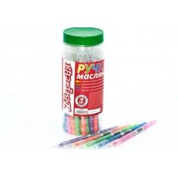 Ручка 1 Вересня синя 411032 - 30 шт