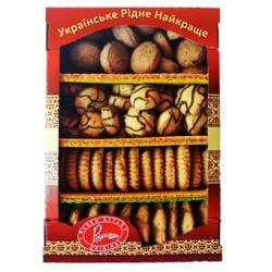 Печиво «Асорті №1» Руден -  0.7 кг
