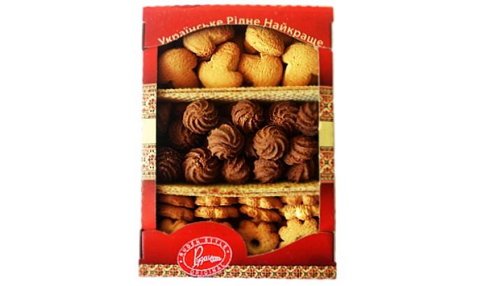 Печиво «Асорті №13» Руден -  0.7 кг