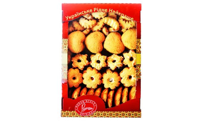 Печиво «Асорті №41» Руден -  0.8 кг