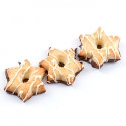 Печиво «Зірочка» Руден -  3 кг