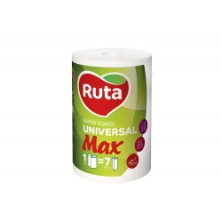 Рушники паперові Ruta MAX - 1 шт