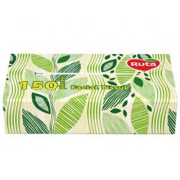 Косметичні серветки Ruta Women Brick у пеналі - 150 шт