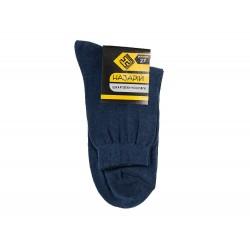 Шкарпетки чоловічі ЛІТО джинс 27 10 пар