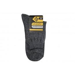Шкарпетки чоловічі ЛІТО сірі 25 10 пар
