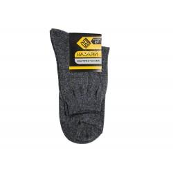 Шкарпетки чоловічі ЛІТО сірі 27 10 пар