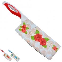 Топірець кухонний Flowers R83579 - 1 шт
