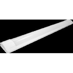 Світильник світод. стельовий Enerlight LAURA 18Вт 6500К