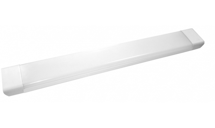 Світильник світод. стельовий Enerlight LINEAR 26Вт 6500К