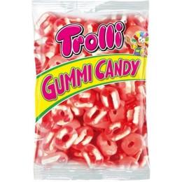 Желейні цукерки «Trolli» Зуби Дракули - 1 кг