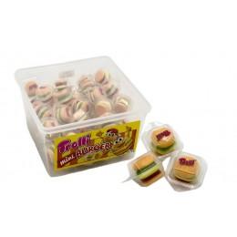 Желейні цукерки «Trolli» Бургер - 60 шт