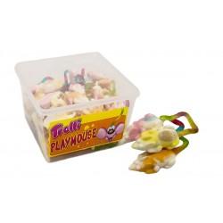 Желейні цукерки «Trolli» Миші - 75 шт