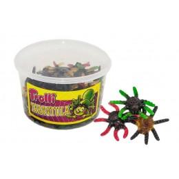 Желейні цукерки «Trolli» Павук - 75 шт